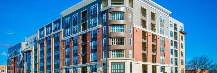 Are Apartments Really Commercial Properties?