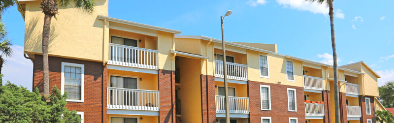3 Ways To Determine The Value Of An Apartment Building